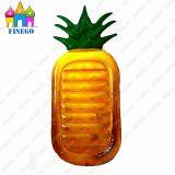 Раздувная вода воздуха Toys поплавки PVC ананаса лимона арбуза плавая раздувные в фабрике