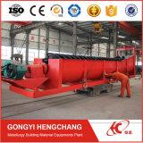 Certificado ISO gama enorme Aplicada espiral Lavadora de arena Equipo Máquina