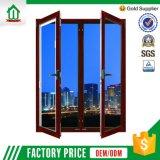 Aluminiumflügelfenster-Fenster (A-C-W-008)