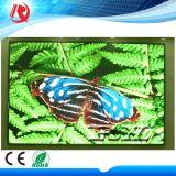 Miete P6 farbenreicher Innen-SMD LED Vorstand der LED-Bildschirmanzeige-