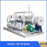 Tipo horizontal inteiramente automático preço térmico despedido Diesel da caldeira do petróleo