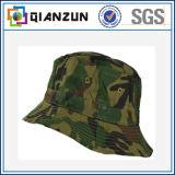 Chapéu barato relativo à promoção da venda por atacado feita sob encomenda do projeto do logotipo
