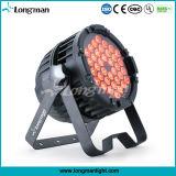 High Power Osram LED PAR Light (# PARCO 4UP)