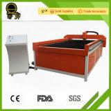 Jinan-Fabrik geben CNC-Plasma-Ausschnitt-Maschine 1325 an