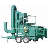 移動式穀物の穀物シードのムギのオオムギの精穀機械