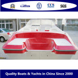 Sportのための速度640 Cabin Boat