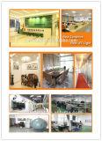 10000lm 5 años de la garantía de Dlc de la UL del Ce de RoHS Sumsung 3535 de paquete de la pared 100W