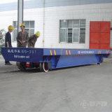 150t Heavy Duty Large Table Carrinho de manuseio de materiais motorizados
