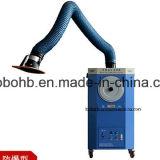 Hohe Leistungsfähigkeits-Laser-Dampf-Zange, Kassetten-Filter-Staub-Abgassammler