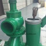 3 인치 녹색 손 압박 펌프 80scb-65