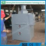 Incinerador de carcaça animal / Dispositivo de morteiro para animais