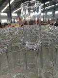 Líquido claro no prohibido la cristalería Kb-Q0002 de la taza de la taza del vidrio de consumición de la cristalería