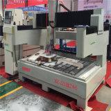 고품질 3D CNC 돌 조각품 기계