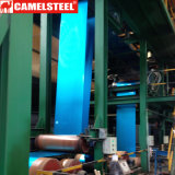 Alle Farben strichen galvanisierten Stahlring vor