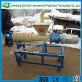 Geflügel schüchtern Mist-/Düngemittel-Extruder-entwässernfestflüssigkeit-Trennzeichen ein