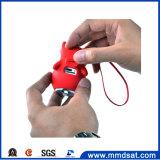 ベストセラーのマンガのキャラクタ「Pigman」の無線Bluetoothスピーカー