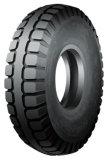 Industrieller Rotluchs-Reifen des Reifen-10-16.5 und 12-16.5