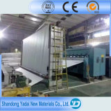 HDPE Geomembrane impermeable para el trazador de líneas del terraplén y del túnel de la charca