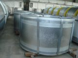 La Chine a galvanisé l'utilisation en acier de bobine de SGCC