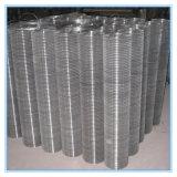 中国製品質の製造者のPVCによって塗られる溶接された金網