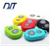 Auto-Temporizador remoto sem fio do obturador de câmera do obturador de Monopod Bluetooth