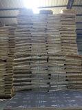 La película el presionar caliente de dos veces hizo frente a la madera contrachapada para el encofrado concreto