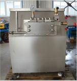 Máquina de homogeneização de leite lácteo de 5000L / H Sanitária de alimentos