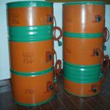200リットルのドラム、適用範囲が広いシリコーンゴムのヒーターのシリコーン