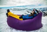 Lamzacのたまり場2016の屋外のキャンプの膨脹可能な寝袋