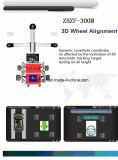 Zhzf-300m 3D Aligner van het Wiel