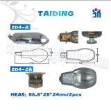IP54 250W High Pressure Sodium Lamp voor Outdoor Road Lighting