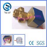 Zonen-Ventil /Split-Type motorisierte Ventile für Ventilator-Ring (BS818-20S)