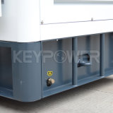 145kVA de witte Diesel van het Avondmaal van de Generator van de Macht Stille Fabrikant van de Generator in China