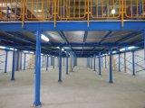 Lager-Speicher-Mezzanin-Zahnstange/Dachboden-Zahnstange