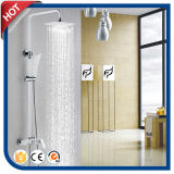 Mezclador de la ducha del golpecito de la ducha del grifo del cuarto de baño del mezclador de la ducha