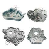 Части двигателя тележки мотора изготовленный на заказ автомобиля автоматические