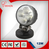 4*3W Epistar LED Working Light voor SUV, MPV en Car