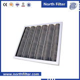 Основно Мини-Плиссируйте воздушный фильтр уборщика воздуха панели