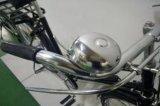 Sh-Tr219 una bici tradizionale d'acciaio da 28 pollici per la signora