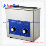 6.5L Stainless Steel Digital Tabletop Ultrasonic Cleaner di Dental Unit