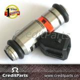 De brandstofinjector Nozzel Marelli voor Fiesta/Ecosport 1.6 buigt (IWP127)