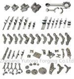 Forjamento de aço das peças de automóvel para a peça do forjamento Knuckle3 para veículos da engenharia e caminhões pesados