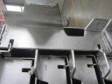 Aufbau galvanisierte Stahlbaugerüst-Planke (FF-C014)