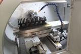 중국 금속 절단 선반 Ck6432 싼 CNC 선반 기계