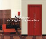 Двери живущий входа спальни комнаты деревянные
