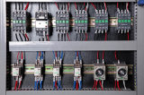 CNC de Hydraulische Rem van de Pers voor het Buigen van de Plaat van het Metaal (WC67Y-40TX2500)