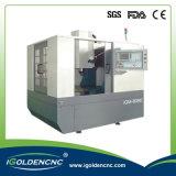 Fresatrice poco costosa di CNC per alluminio, rame, acciaio, ferro, metallo