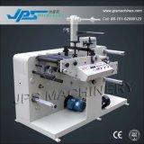 Transparente schützender Film-stempelschneidene Maschinerie mit aufschlitzender Funktion