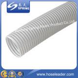 Tubo flessibile resistente di aspirazione del PVC per irrigazione