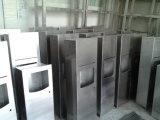 De alta calidad en acero inoxidable estante